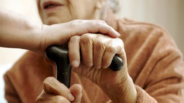 Collectively, as a nation, we allowed the neglect of aged care.