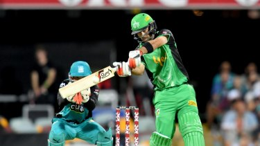 Cricket Australia won't be tinkering with the Big Bash League.