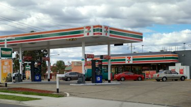 Underpayment was rife in 7-Eleven convenience stores.