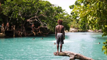 The COVID-19 outbreak has taken a heavy economic toll on nations with large tourism industries like Vanuatu.