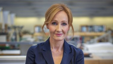 JK Rowling was also one of the letter's 153 signatories.