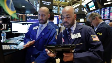 Wall Street is undecided on what stage the market cycle is in.