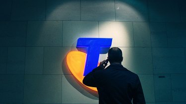 Telstra now expects total annual restructuring costs to rise to $800 million from around $600 million.