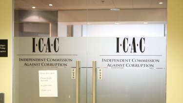 The ICAC will hold a public inquiry into NSW Labor donations.