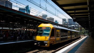 Transport for NSW was hit by the Ukraine-based ransomware gang.