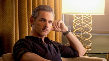Eric Bana as John Meehan in Dirty John.