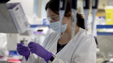AstraZeneca halted its trial to investigate the unexplained illness of a person involved.