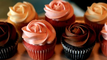 A principal decided a cupcake ban was the best way forward.