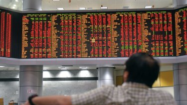 Malaysia's sharemarket has started to rebound, but not everyone is convinced it will be a sustained recovery.