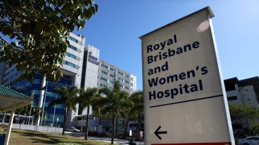 The Royal Brisbane and Women's Hospital is Herston's most well-known landmark.