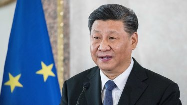 Chinese President Xi Jinping. Will he show up at the G20 leaders' meeting later this month?