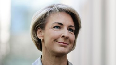 Minister for Small and Family Business, Skills and Vocational Education Michaelia Cash has previously told businesses that a plan for training, particularly in regional areas, is a priority.