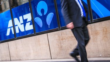 ANZ is getting tough with home loan borrowers.