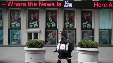 The President is growing increasingly frustrated with Fox News, say insiders.