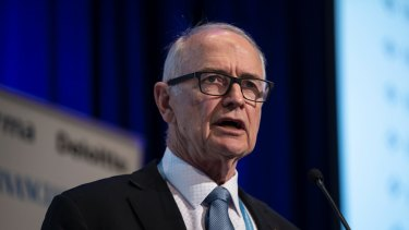 Professor Ross Garnaut says the later you take action, the costlier it will be to reach zero emissions by 2050.