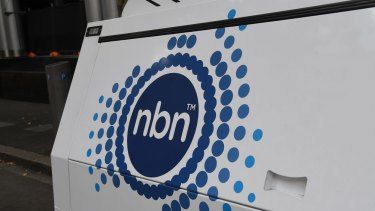 The NBN roll out is expected to be completed in 2020.