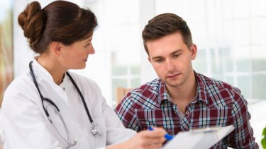 GPs rely on clinical guidelines when treating patients, including which drugs they prescribe.