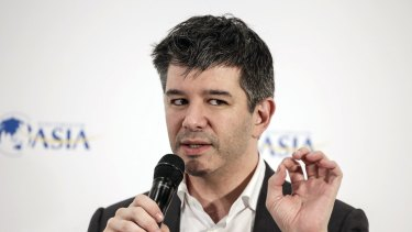 After severing ties with Uber, Travis Kalanick is now focusing on ghost kitchens.