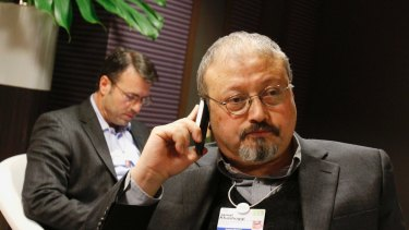 The death of Saudi journalist Jamal Khashoggi has had international ramifications.
