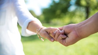 No one person in life can make you fulfilled and give you 'happy ever after'.