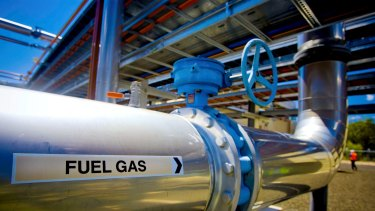 ASX-listed Australian manufacturers have endorsed the federal government's new gas policy.