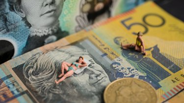 The Grattan Institute says increasing superannuation will cost $20 billion in wages.