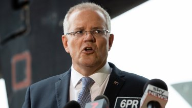 Morrison's reluctance to engage with this issue is also at odds with our international commitments to promote the rights of women.