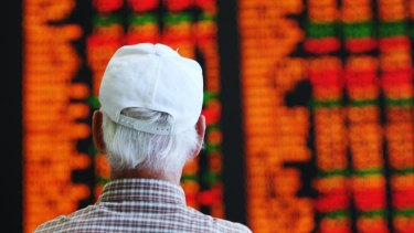 The ASX posted its fourth straight day of losses.