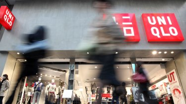 Users' personal information, purchase history and parts of credit card numbers may have been accessed, the Tokyo-based retailer said.