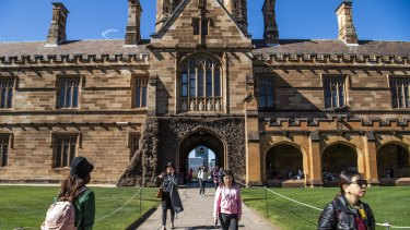 The Ramsay Centre has walked away from negotiations with Sydney University over a course in western civilisation