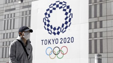 Tokyo 2020 has now become Tokyo 2021 on account of the coronavirus pandemic.