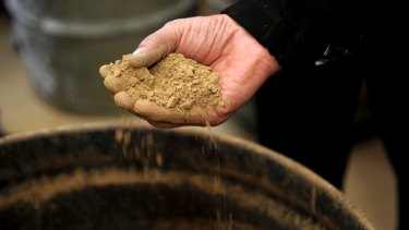 Rare earths are the 'vitamins of industry'