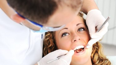 The very best way of helping families with the bill is to put all non-cosmetic dentistry under Medicare.