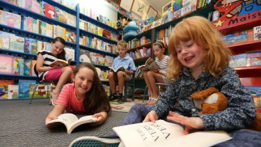 The Children's Bookshop in Beecroft will close due to rising costs and tough retail conditions.