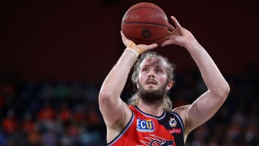 Perth Wildcats stalwart Jesse Wagstaff has been named the ninth ever captain at the club.