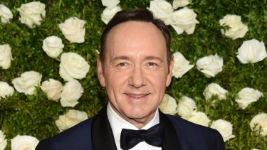 A criminal case against actor Kevin Spacey has been dropped.