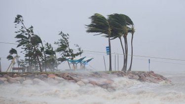 Coalition MPs have warned of soaring insurance costs for households and business owners since Cyclone Yasi battered Queensland eight years ago.