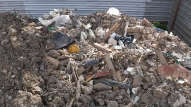 Research has shown the inconvenience of legal disposal is a common reason for illegal dumping of asbestos.