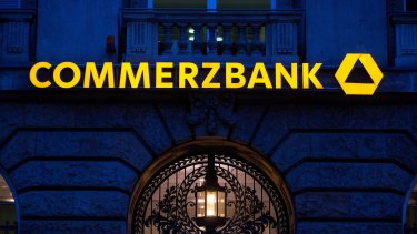 Deutsche Bank is in talks to merge with Commerzbank, and 30,000 job cuts could result.