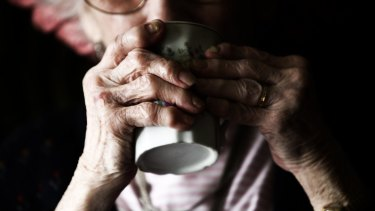 The royal commission into aged care will release its first report on Thursday.
