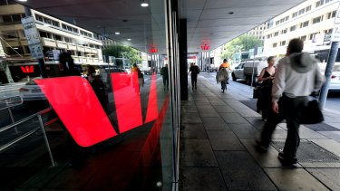 Westpac is on the hunt for a new CEO.