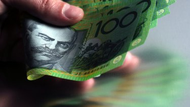 Businesses are pushing back on the government's plan to ban cash transactions of more than $10,000.