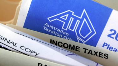 The ATO will act against those who exploit the early super release scheme