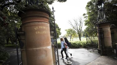 A damning investigation has revealed the full extent of the culture issues at St Paul's College.