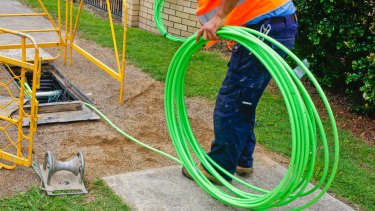Aussie Broadband has grown from a regional telco to be the fifth largest national provider of NBN services.