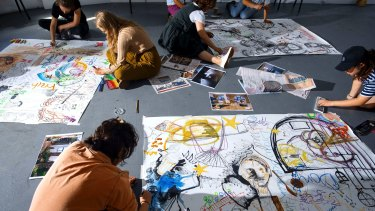 The National Art School needs certainty, says the NSW Auditor-General.