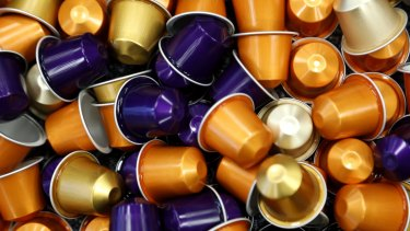 Amcor has extended its multi-year relationship with coffee giant Nespresso for the supply of coffee capsule packaging.
