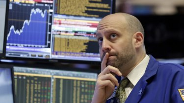 A day if reckoning could be coming for Wall Street.