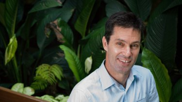 Professor David Whiteman and his team have already identified genetic links to skin cancer, but need more information