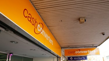 Cash Converters has settled its latest class action for $42.5 million.